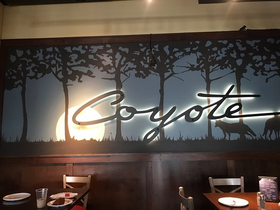Schererville, IN: Coyote Cantina