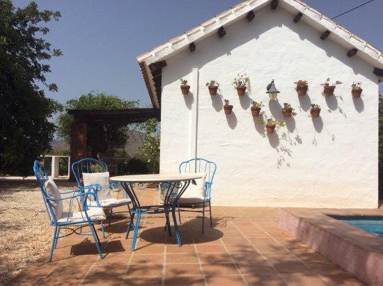 Casa Limones & Los Olivos: photo1.jpg