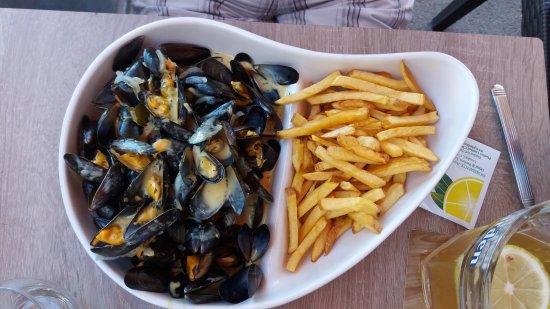 La Faute sur Mer, Francia: 20170715_140545_large.jpg