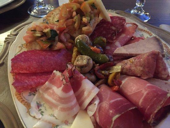 Osteria del Castagno: photo2.jpg
