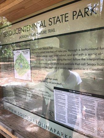 Sesquicentennial State Park: photo3.jpg