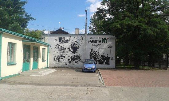 Muzeum Dulag 121