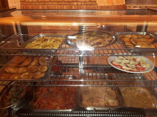 San Giovanni la Punta, อิตาลี: Pizzeria Al lupo nero