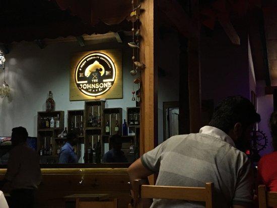 Johnson's Cafe: photo0.jpg