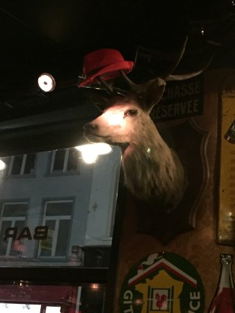 Bar Des Amis: photo1.jpg