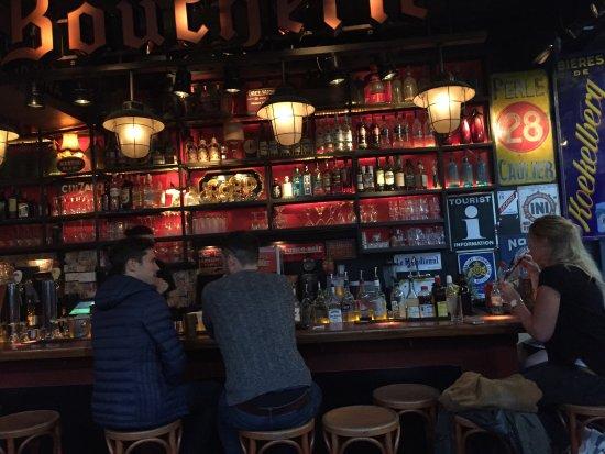 Bar Des Amis: photo2.jpg