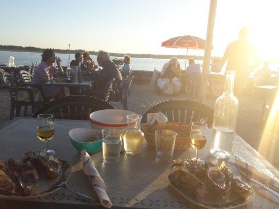 Bar à  huîtres billeau : 20170716_210357_large.jpg