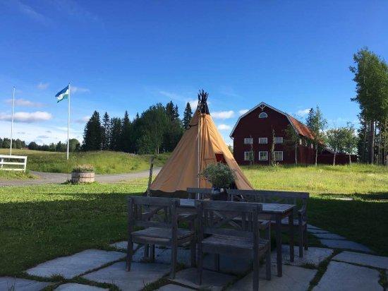 Jamtland County, Sweden: Fäviken Magasinet