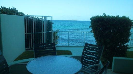 Oyster Bay Beach Resort Photo