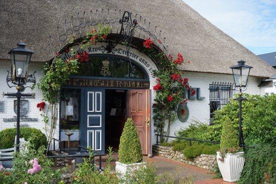 Oeversee, Γερμανία: Geniesser Hotel Historischer Krug