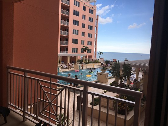 Picture of hyatt regency clearwater beach - Hyatt regency clearwater 2 bedroom suite ...