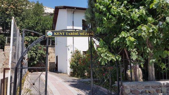 Beypazari Kent Tarihi Muzesi
