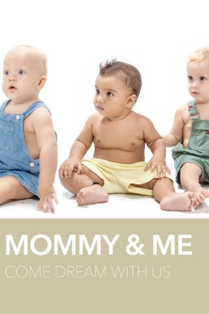 Ocean Beach, Нью-Йорк: Mommy & Me Classes