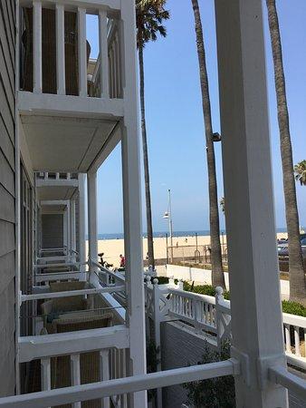 The most beautiful beach hotel