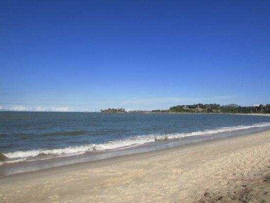 Canto Beach: Praia do Canto - Vista