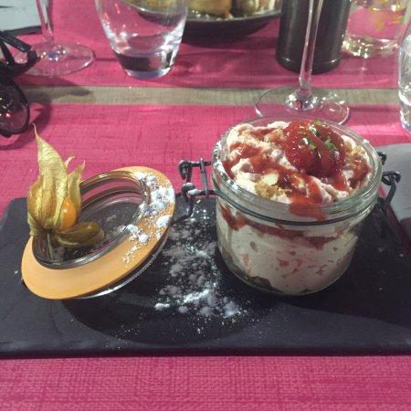 Le Mas Restaurant Saint Donat