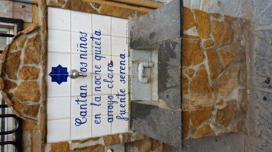 Andalucia Hotel: Un hotel en la sierra de la Alpujarra