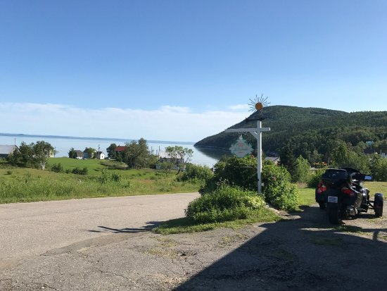 Saint-Simeon, Kanada: photo0.jpg