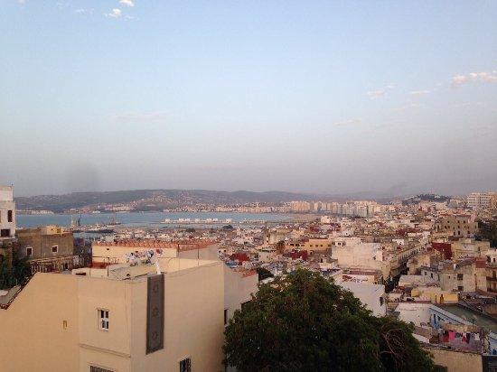 Tanger Chez Habitant