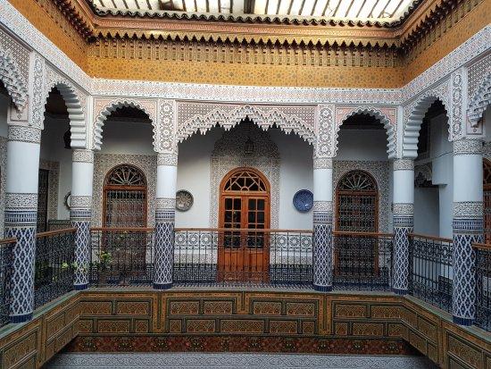 Berber Culture - Day Trips