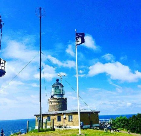 Kullen Lighthouse