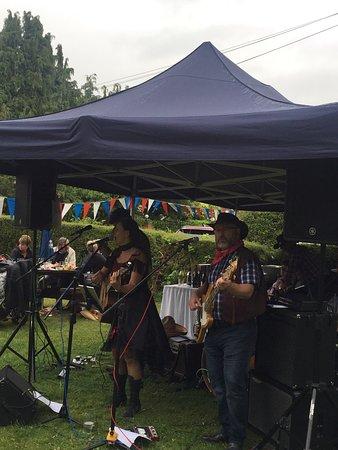 Kidmore End, UK: Wild West Event!