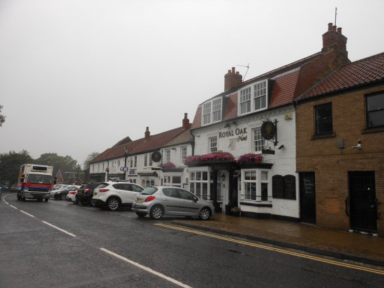 Great Ayton, UK: Royal Oak Hotel