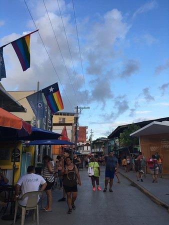 Cabo Rojo-billede
