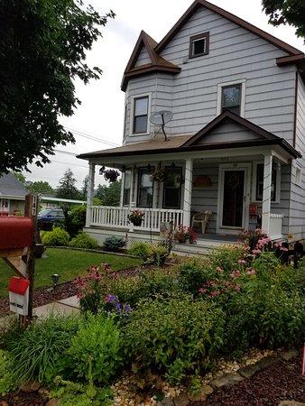 Maple Rose Bed And Breakfast Elysburg Pa