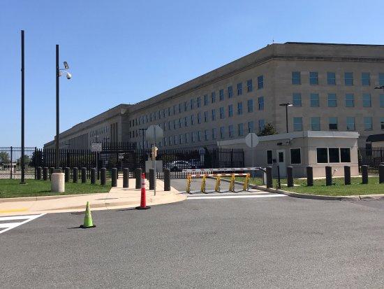 The Pentagon: photo1.jpg