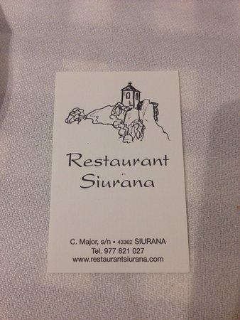 Siurana, Ισπανία: photo2.jpg