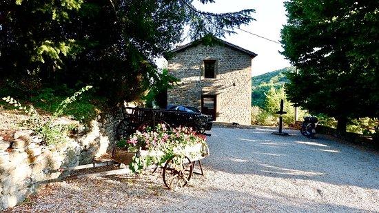 Borgo di Carpiano: photo1.jpg