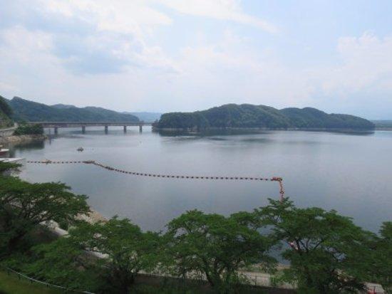 Kawasaki-machi, ญี่ปุ่น: 景観が素晴らしいです