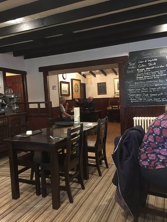 The Creel Inn: photo1.jpg