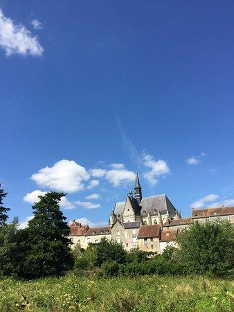 Montresor, Francia: photo2.jpg