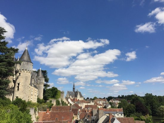 Montresor, Francia: photo5.jpg