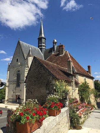 Montresor, Francia: photo6.jpg