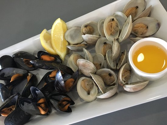 Southern Shores, NC: Steamers