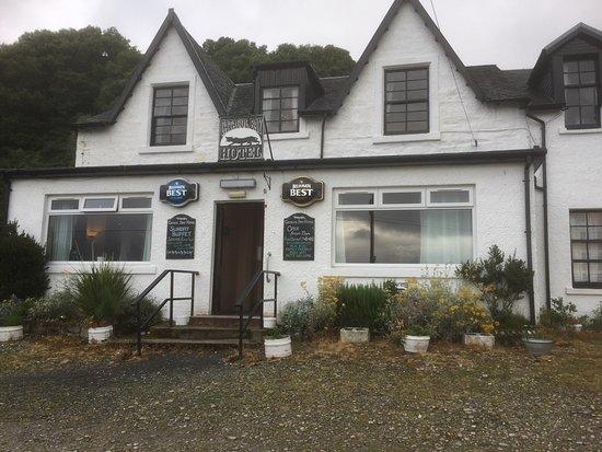 Lochranza, UK: photo6.jpg
