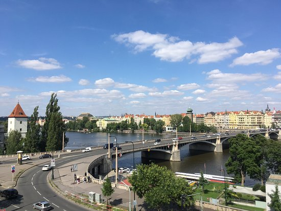 Mamaison Riverside Hotel Prague : photo2.jpg