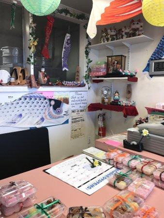 Two Ladies Kitchen : Tiny store