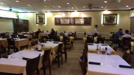 Best Chinese Restaurant In Pembroke Pines