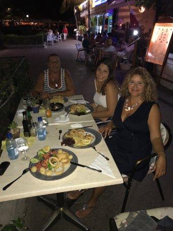 Restaurante El Capuchino 501