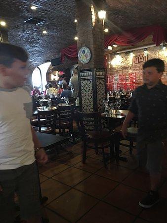 Cava Restaurant Miami Reviews