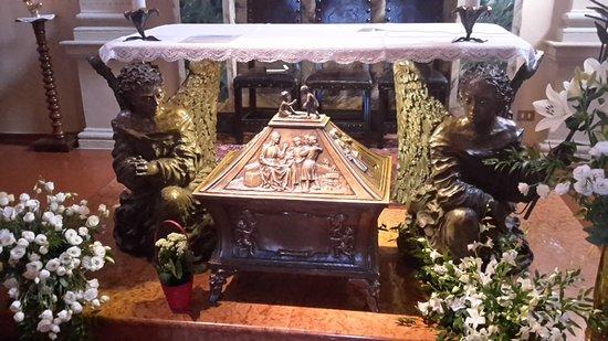 Santuario di Santa Clelia