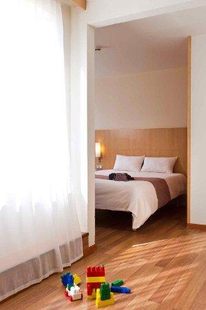 Grimbergen, Bélgica: Guest Room