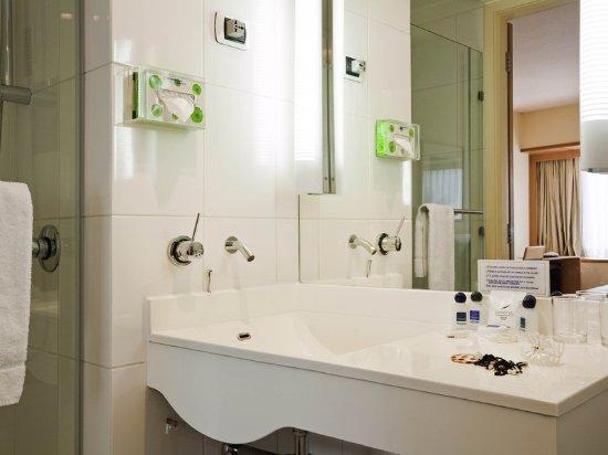 Novotel Santiago Vitacura: Guest Room