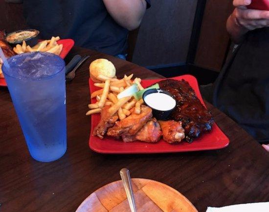 Best Bbq Baby Back Ribs Restaurant In Boca Raton