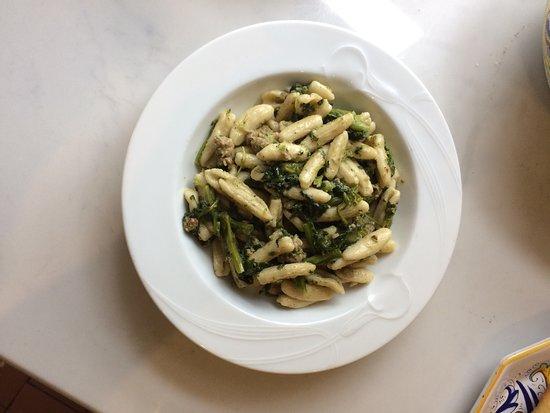 Lambertville, Nueva Jersey: Real home cooked Italian !