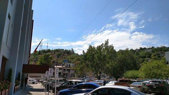 Nogales July 2017